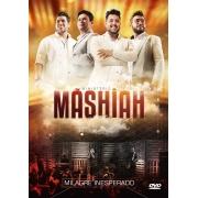 DVD - Ministério Mashiah - Milagre Inesperado