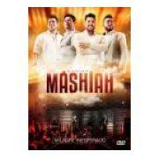 DVD - Ministerio Mashiah - Milagre Inesperado