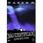 DVD - Não identificado - Filme