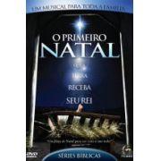 DVD - O Primeiro natal