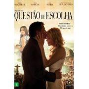 DVD - Questao de escolha - Filme