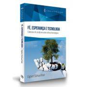 Livro - Fe esperanca e tecnologia