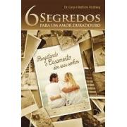 Livro - 6 Segredos para um amor duradouro - Dr Gary
