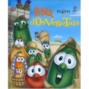 Livro - Biblia d`Os Vegetais