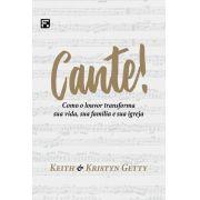 Livro - Cante! Keith e Kristyn