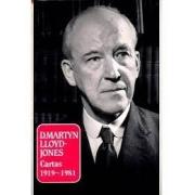 Livro - Cartas 1919-1981 - D.Martyn LLOYD
