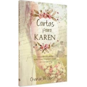 Livro - Cartas a Karen - Charlie W Shedd