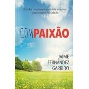 Livro - Com Paixao - Jaime Fernandez Garrido