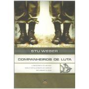 Livro - Companheiros de luta - Stu Weber
