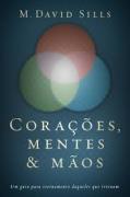 Livro - Corações, Mentes e Mãos