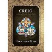 Livro - Creio no Pai, no Filho e no Espirito Santo - Hermisten Maia