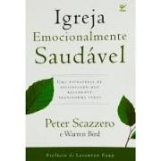 Livro - Igreja emocionalmente saudavel - Peter