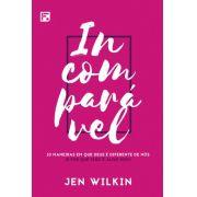 Livro - Incomparavel - Jen Wilkin