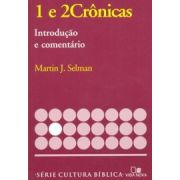 Livro - introducao e comentario 1 e Cronicas