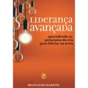 Livro - Liderença avançada - Reginaldo Martins