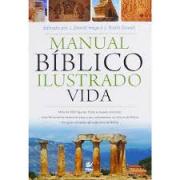 Livro - Manual Biblico ilustrado vida - Daniel e J.Scott