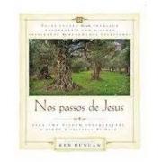 Livro - Nos passos de Jesus - fotografias de Ken Ducan