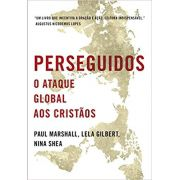 Livro - Perseguidos - Paul Marshall