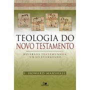 Livro - Teologia do novo testamento - I Howard