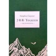 Livro - Uma biografia -Humphrey Carpenter - J.R.R Tolkien