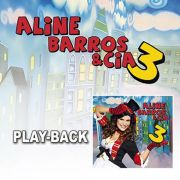 PB - Aline Barros & Cia 3 (playback)