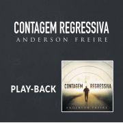PB - Anderson Freire - Contagem regressiva