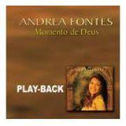 PB - Andrea Fontes - Momento de Deus (playback)