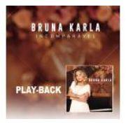 PB - Bruna Karla - Incomparavel (playback)