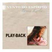 PB - Bruna Karla - Vento do Espirito (playback)