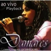 PB - Damares - Ao vivo (playback)