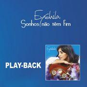 PB - Eyshila - Sonhos não tem fim (playback)