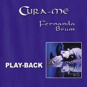 PB - Fernanda Brum - Cura-me (playback)