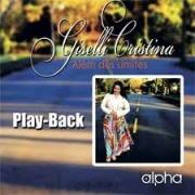 PB - Giselli Cristina - Alem dos limites (playback)