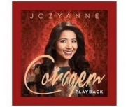 PB - Jozyanne - Coragem (playback)