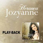 PB - Jozyanne - Herança (playback)