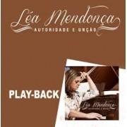 PB - Lea Mendonça - Autoridade e unçao (playback)