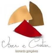 PB - Leonardo Gonçalves - Viver e cantar (playback)