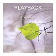 PB - Ministerio Apascentar de Nova Iguaçu - Restituição (playback)