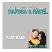 PB - Rayssa & Ravel - Apaixonando voce outra vez (playback)