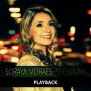 PB - Soraya Moraes - Shekinah (playback)