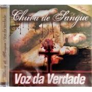 PB - Voz da Verdade - Chuva de Sangue (playback)