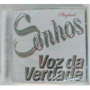 PB - Voz da Verdade - Sonhos (playback)