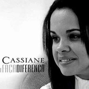 CD - Cassiane - Faça a diferença