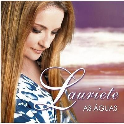 CD - Lauriete - As águas