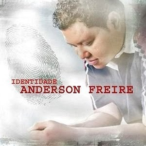 CD - Anderson Freire - Identidade