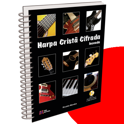 Harpa Cristã Cifrada - Inovada