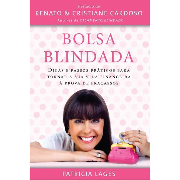 Livro - Bolsa Blindada - Patricia Lages