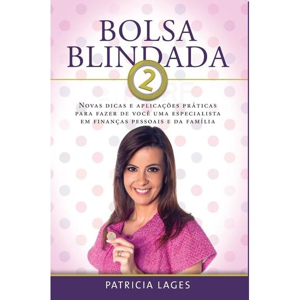 Livro - Bolsa Blindada 2