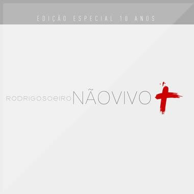 CD - Rodrigo Soeiro - Não Vivo Mais