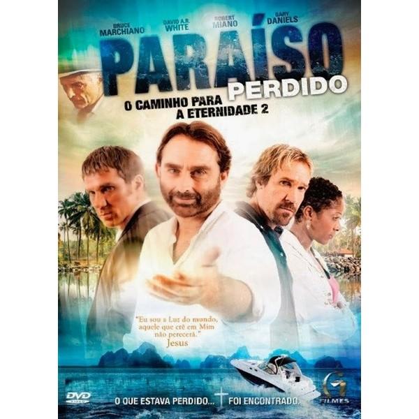 DVD - Paraíso Perdido - O caminho para a eternidade 2.